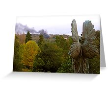 Bath, UK Greeting Card