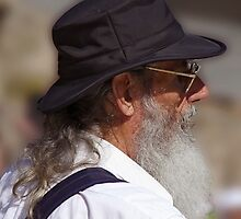 Pilgrim by phil decocco