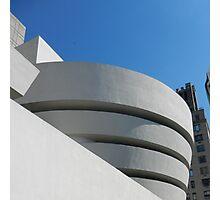 Guggenheim Museum #1 Photographic Print