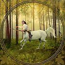 Sagittarius by Linda Lees