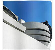 Guggenheim #3 Poster