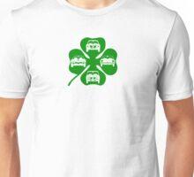 Alfa Romeo Quadrifoglio - 105 Series Unisex T-Shirt