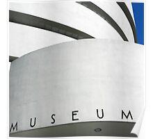 Guggenheim #5 Poster