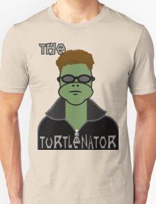 The Turtlenator T-Shirt