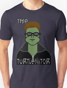 The Turtlenator T-Shirt