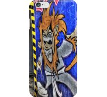 Graffiti 2 iPhone Case/Skin