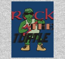 Rock the Turtle Kids Clothes
