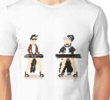 Pxl Fnklrdz Unisex T-Shirt