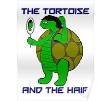 The Tortoise and the Hair Poster