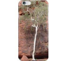 Ghost Gum iPhone Case/Skin