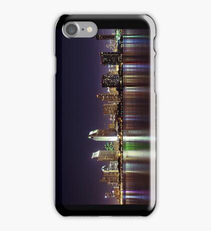 Downtown San Diego iPhone Case/Skin