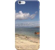 Fijian Paradise  iPhone Case/Skin