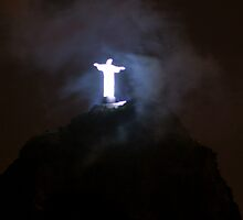 Christ the Redeemer by Zach Chadim