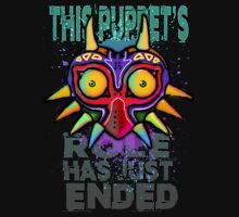 This Puppet's Role Has Just Ended T-Shirt