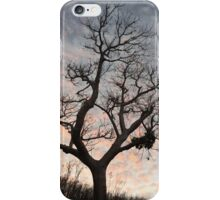 Magical Moon  iPhone Case/Skin