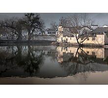 Hongcun Photographic Print