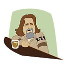 the Dude by mutantninja