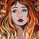 Red Hair by Karen Townsend