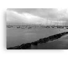 Williamstown - west of Melbourne VIC Canvas Print