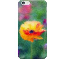 Joyfulness iPhone Case/Skin