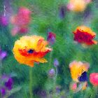 Joyfulness by Patricia L. Walker