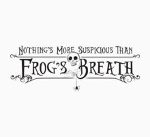 Frog's Breath Kids Tee