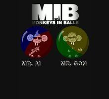 MIB - Monkeys In Balls Unisex T-Shirt