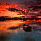 Floating Away by Arfan Habib