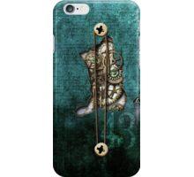 iphone case 4  inner workings iPhone Case/Skin