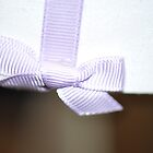 ribbon by Rachael Donegan
