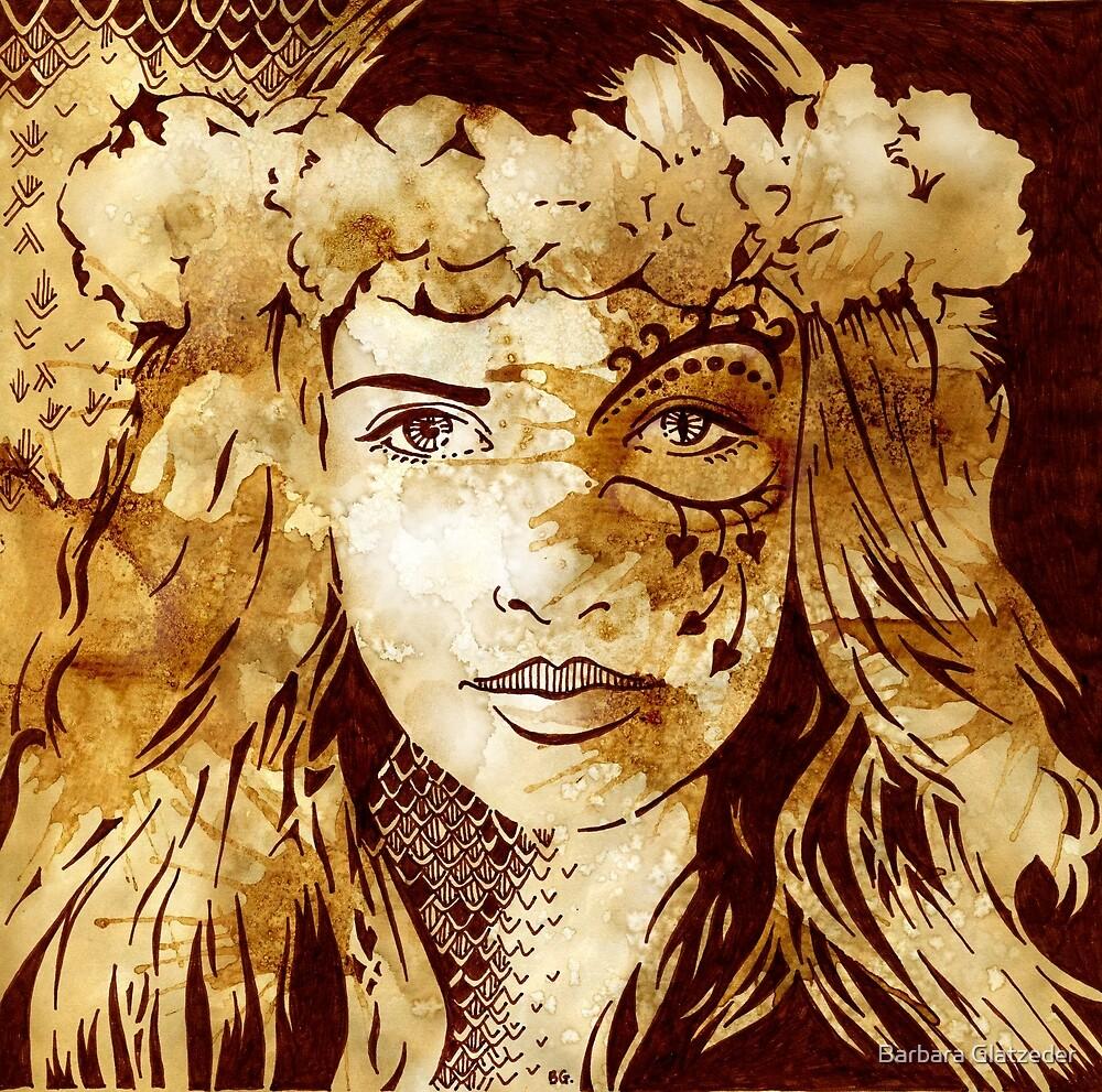 The Awakening by Barbara Glatzeder