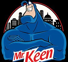Mr. Keen by Mephias