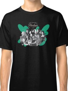 Girls' Generation (SNSD) 'PHANTASIA' Concert in Seoul Classic T-Shirt