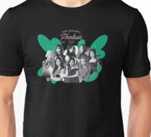 Girls' Generation (SNSD) 'PHANTASIA' Concert in Seoul Unisex T-Shirt