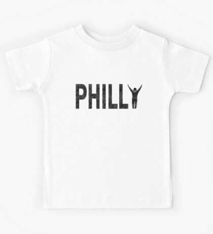Philly State of Mind Kids Tee