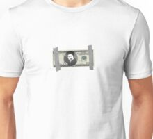 Black Dynamite Bill Unisex T-Shirt