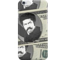 Black Dynamite Bill iPhone Case/Skin