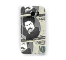 Black Dynamite Bill Samsung Galaxy Case/Skin