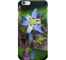 Purple Flower iPhone Case/Skin