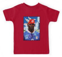Super Mario Kids Tee