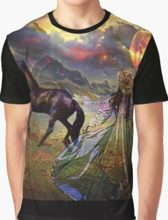 WILDFIRE Graphic T-Shirt