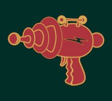 Ray Gun by AdeGee
