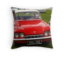 Ford Classic Throw Pillow