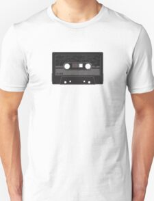 Death Metal - Cassette Tape T-Shirt