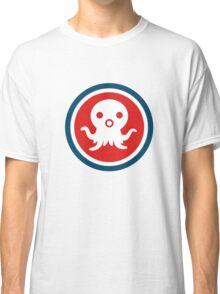 Octonauts Logo Classic T-Shirt