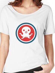 Octonauts Logo Women's Relaxed Fit T-Shirt