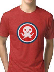 Octonauts Logo Tri-blend T-Shirt