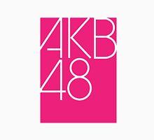 AKB48 Pink! Unisex T-Shirt