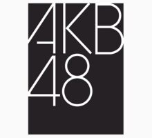 AKB48 Grey! by Fairfaxx