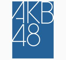 AKB48 Blue! by Fairfaxx